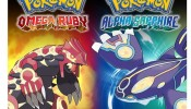 Pokemon Alpha Omega Ruby / Alpha Sapphire Super Music Collection
