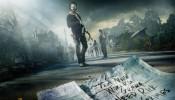 The Walking Dead Season Five Promo Poster