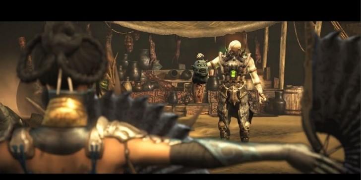 Gruesome New Mortal Kombat X Trailer Shows Off Kung Lao, Kitana, And Plenty Of Fatalities