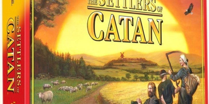 Producer Gail Katz Purchases The Film And TV Rights To The One And Only Settlers Of Catan
