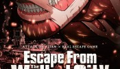 Escape from the Walled City