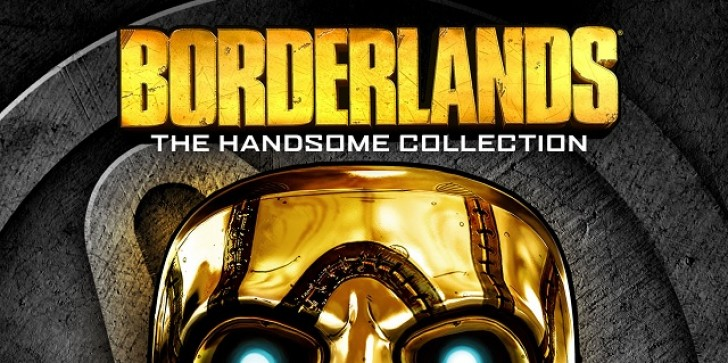 Remember When Video Game Commercials Featured Live Action Absurdity? 'Borderlands: The Handsome' Collection Remembers!