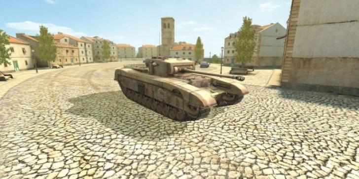 'World of Tanks Blitz' Update 1.9 Brings New Tanks, Balances & Bug Fixes