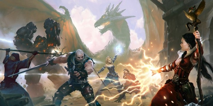 Best New iOS Games This Week: Witcher Battle Arena, Dragon Quest, Yak Dash And More