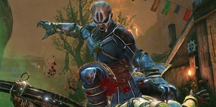 Join The Hunt Today; The Nosgoth Open Beta Is Now Live On PC And There's A Launch Trailer To Prove It