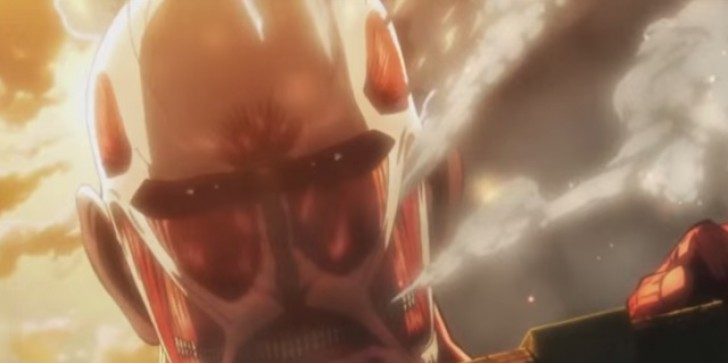 No More Attack On Titan On Toonami, Show Is Dropped From New Lineup