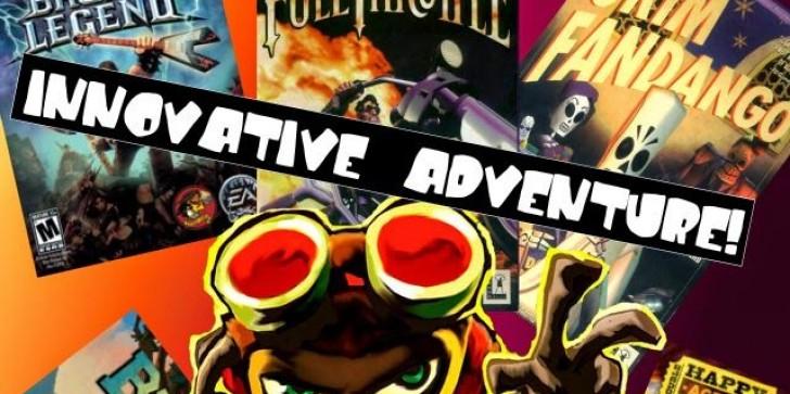 Innovative Adventure! A Tim Schafer Retrospective, Part Three- Broken Age