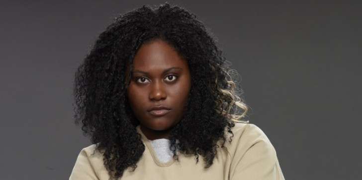 Tastee Will Be On Her Own In Season Three Of Orange Is The New Black