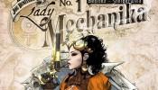 Lady Mechanika Cover