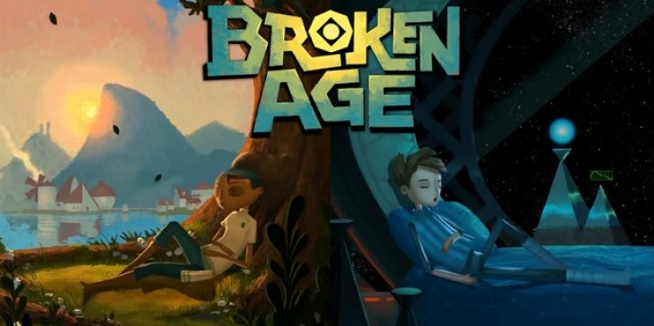 The Circle Is At Last Unbroken: Act 2 Of 'Broken Age' Finally Available Today