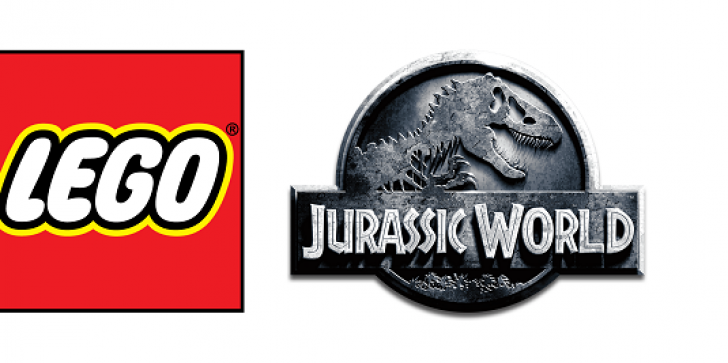 Relive The Adventure 65 Million Years In The Making Like Never Before With The First LEGO Jurassic World Trailer