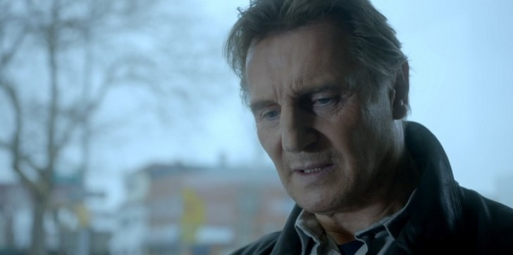 The Patriots? We All Know The Real Winner Last Night Was Liam Neeson's Clash Of Clans Commercial