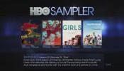 HBO Sampler