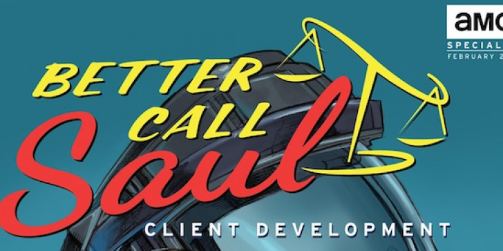 Need A Refresher Before The Better Call Saul Premiere? Check Out The New Digital Comic For Free
