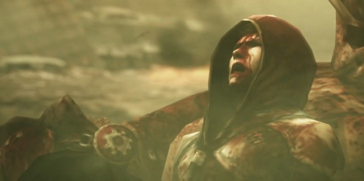 'Final Fantasy Type 0 HD' Launch Trailer Announces A Grimmer And Darker JRPG