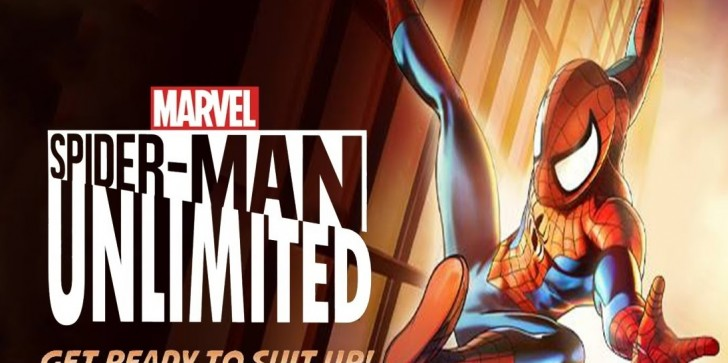 Spider-Man Unlimited Update Continues Spider-Verse Crossover Event For F2P Narrative Running Mobile Title