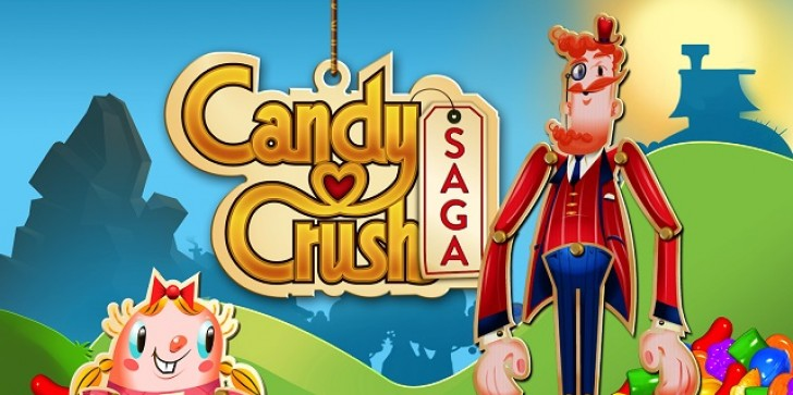 Add Some Sweetness To Your F2P Diet: Both Candy Crush Titles Get New Updates