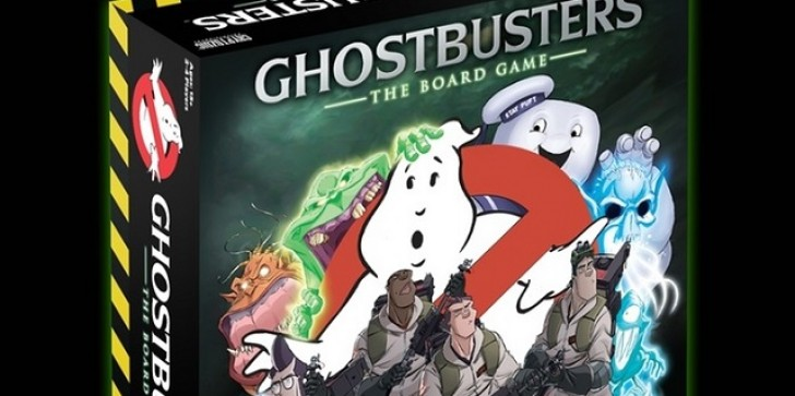 Exclusive Toy Fair Interview: Ghostbusters: The Board Game Wants To Capture New Tabletop Gamers