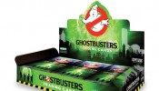 Ghostbusters Trading Cards