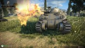 World Of Tanks Xbox One Edition
