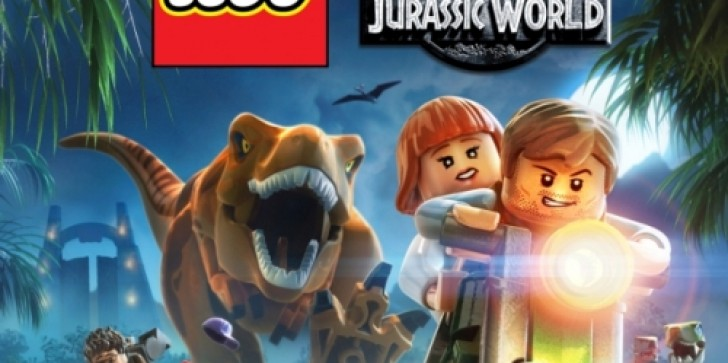 Relive The Adventures 65 Million Years In The Making With The New 'LEGO Jurassic World' Gameplay Trailer