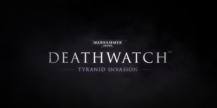 Creators Of 'Warhammer Quest' Announce 'Warhammer 40,000: Deathwatch: Tyranid Invasion' For iOS This Summer