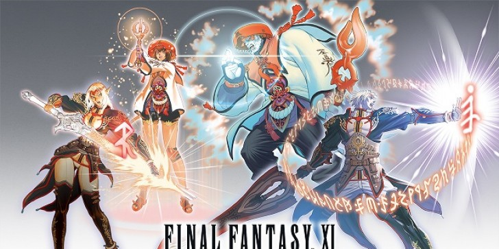 Final Fantasy XI Is Coming To Your Phone