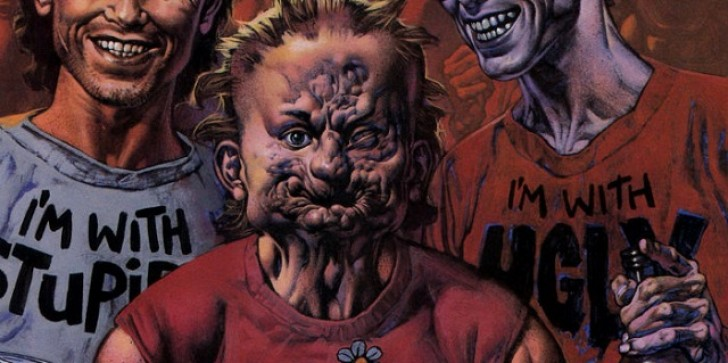 Smells Like Teen Spirit: AMC's 'Preacher' Finds Its Arseface In Ian Colletti