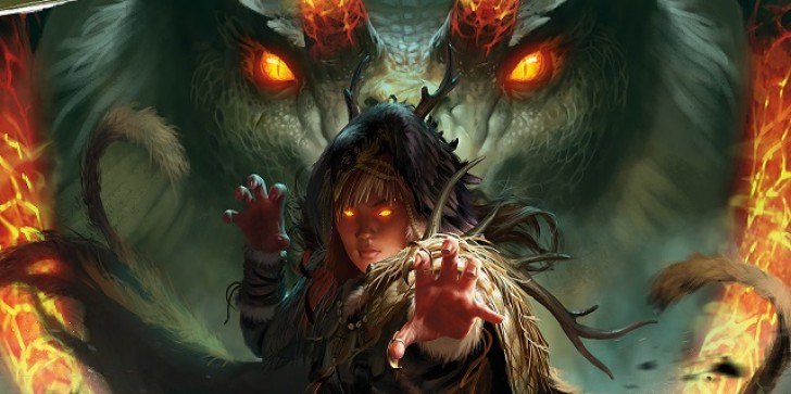 Time Travel, Planeswalkers And Flying Lizards: How It All Works In Dragons Of Tarkir
