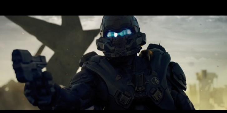 New 'Halo 5: Guardians' Hunt The Truth Trailer Announces Release Date
