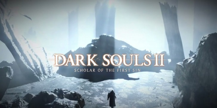 Dark Souls 2 Scholar Of The First Sin Review Roundup: Is The Upgraded, DLC-Filled Re-Release Worth Your Time?