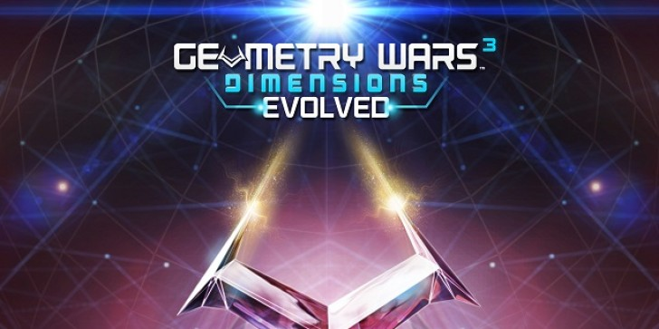 Geometry Wars 3 Dimensions 'Evolves' With Free Update That Adds 40 Adventure Missions & A New Hardcore Mode
