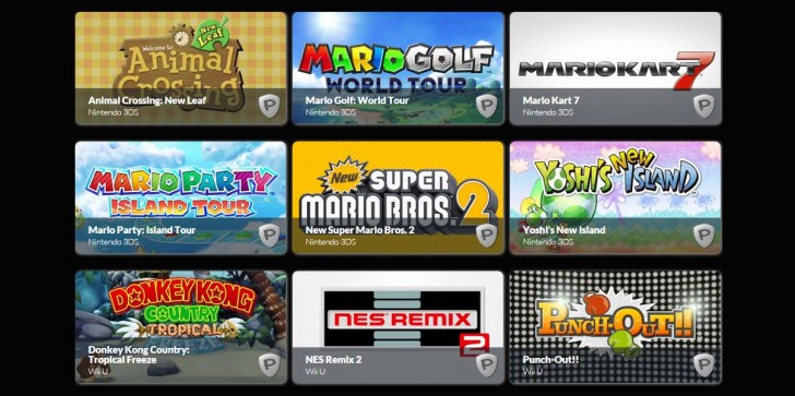 The Last Ever Club Nintendo Gold And Platinum Status Awards Have Arrived