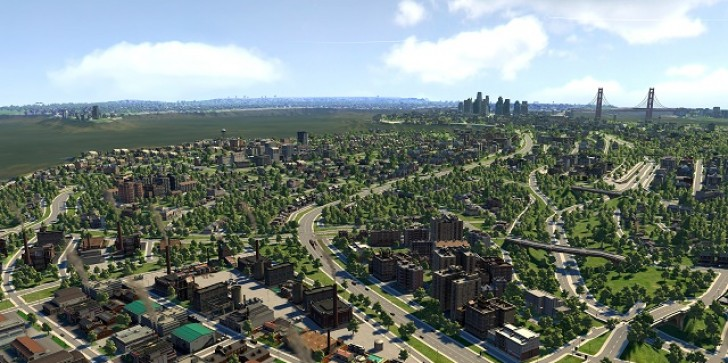 Cities XXL Review: Serviceable But Dull, This City-Builder Proves To Be Nothing More Than A Re-Release