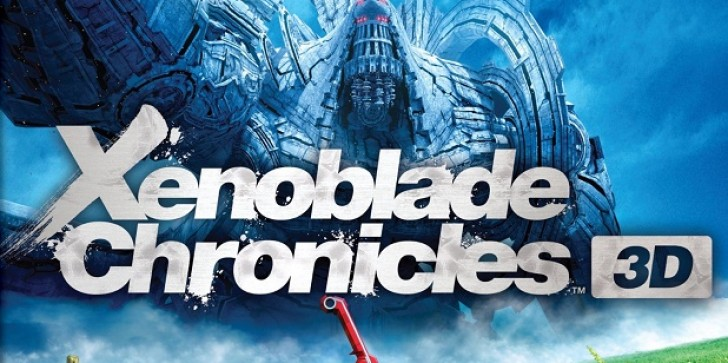 This Week's Nintendo eShop Update Delivers 'Xenoblade Chronicles 3D', 'Etrian Mystery Dungeon, 'Pokemon Rumble' & More