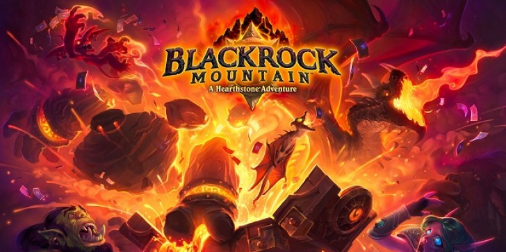 Journey Forth Into Blackwing Lair, The Fourth Wing In The Blackrock Mountain: A Hearthstone Adventure Expansion, Now Live