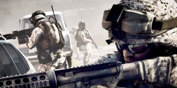 New Battlefield Game Coming Next Year, Planned for Release on Next Console Generation?