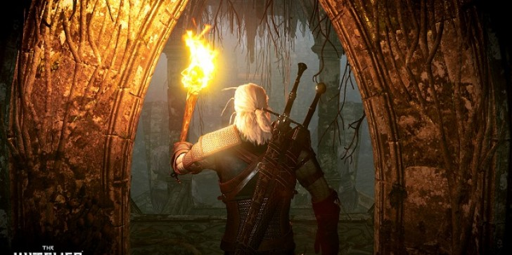 Releasing This Week: 'The Witcher 3: Wild Hunt', 'Technobabylon' & More