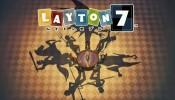 Professor Layton 7