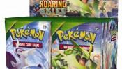 Pokemon TCG: XY - Roaring Skies