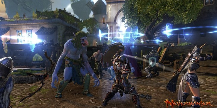 'Neverwinter: Elemental Evil' Out Now For PC New Class, New Level Cap And More