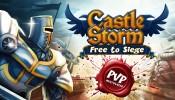 CastleStorm: Free To Siege
