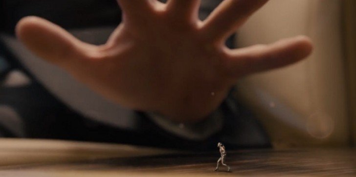 The Newest 'Ant-Man' Trailer Is So Good, We Wonder Why We Were Worried In The First Place