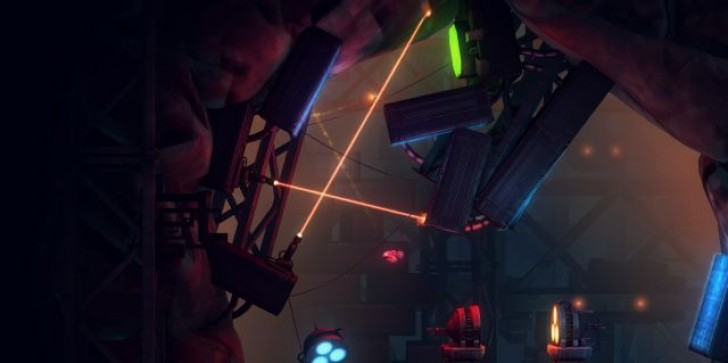 'Affordable Space Adventures' Review: 'Limbo' In Space? Finally, A Game That Fully Utilizes The Wii U Gamepad