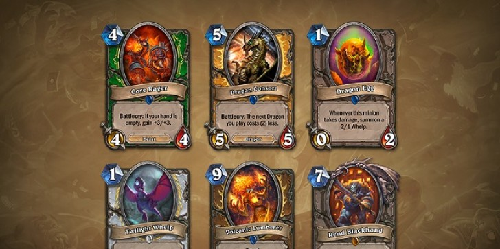 Hearthstone Expansion Blackrock Spire Now Open: Learn How To Beat The New Bosses