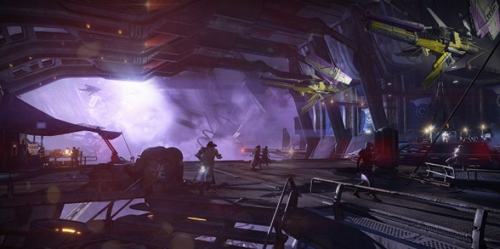 Details On 'Destiny's 'House Of Wolves' Release, Including Launch Times & Its Effect On The Weekly Reset