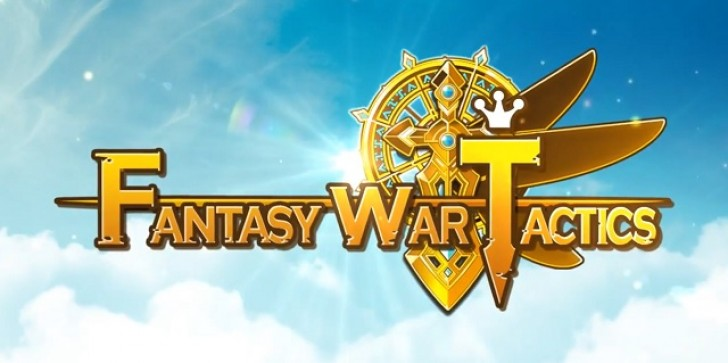 New Strategy Roleplaying Game Fantasy War Tactics Begins Android Beta Test