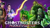 Ghostbusters: Puzzle Fighter