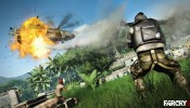 Far Cry 3 New Action Trailer Depicts Violence and Drugs