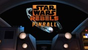 Zen Pinball - Star Wars Rebels: Pinball